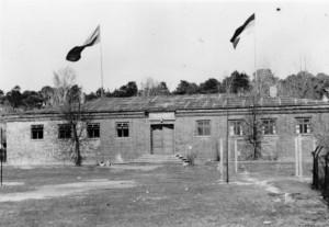 Haus der Jugend 1952