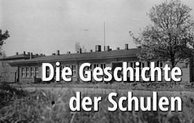 Die Geschichte der Schulen in Markgrafenheide