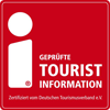 Touristinformationen